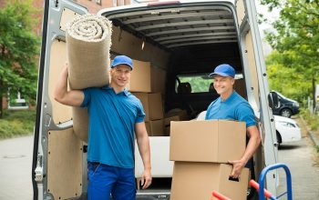 What To Expect From a Full-Service Professional Moving Company