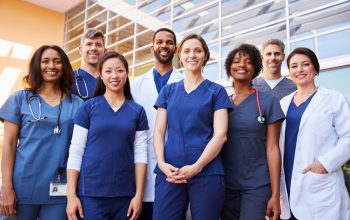 How Do Health Care Staffing Services Work?