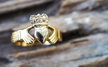 The Tradition Behind a Wedding Ring