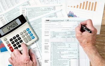 Importance Of Hiring Tax Lawyers